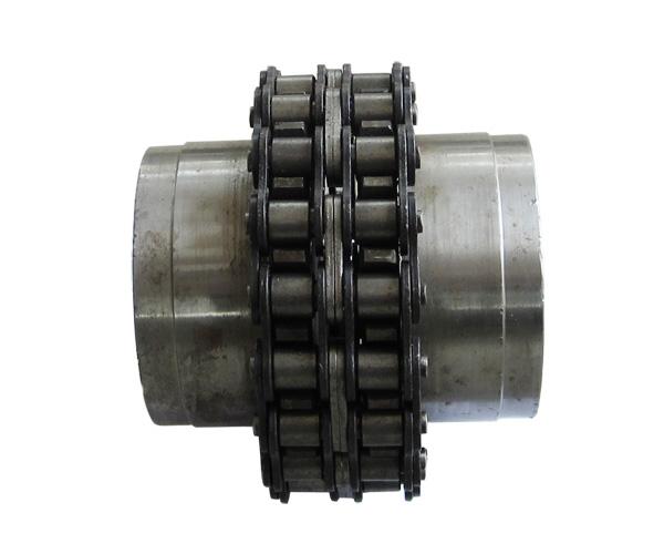 链轮联轴器